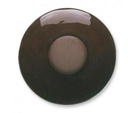 Angoba proszkowa TC 8614A Ciemno brązowa