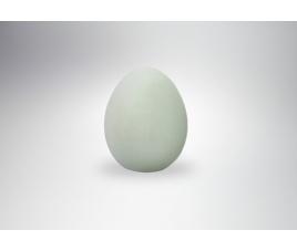Forma gipsowa jajko stojące wys. 15,5 cm