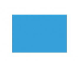 Farba naszkliwna błękitna - 50g