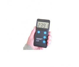 Pirometr cyfrowy z termoparą