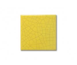Szkliwo płynne TC FG 1055 Żółte Cracquele - 230 ml