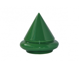 Szkliwo proszkowe CJ A 4154 Zielony liść