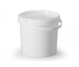 Wiaderko z przykrywką 10 litrów