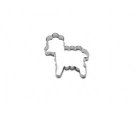 Wykrojnik do gliny owieczka - 982