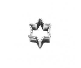 Wykrawacz gwiazdka  mini 1 cm 535