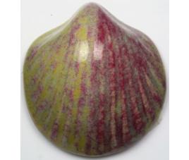 Szkliwo Proszkowe WB 470906 Czerwono-zielone