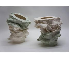 Autorskie warsztaty Moniki Patuszyńskiej - Porcelana - łamanie zasad