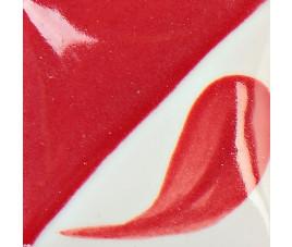 Farba podszkliwna Duncan CN074 Intensywnie Czerwona