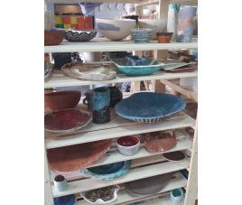 Tygodniowy kurs ceramiki 27-31.08.2018