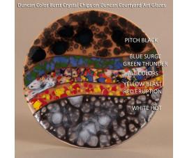 Kryształki Duncan CR 876 Gorąca biel - 56,7g