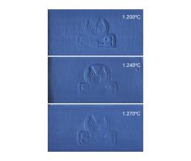 Porcelana Plastyczna SIO2 Upsala Niebieska 5 kg