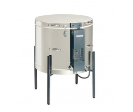 Piec Keramikos Economy Surprise - 100 litrów, 1260 °C