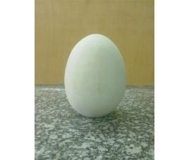 Forma gipsowa jajko stojące wys. 23 cm