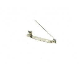 Zapinka do broszki podłużna - 50203