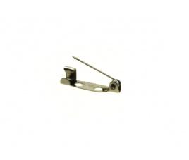 Zapinka do broszki podłużna - 50201
