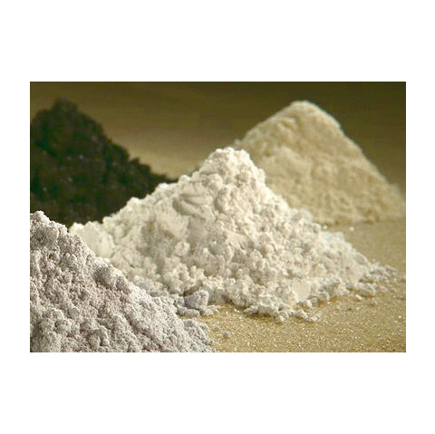 Super Tlenek Żelaza - 0,1 kg - Sklep dla ceramików - Artykuły dla ceramików EF76