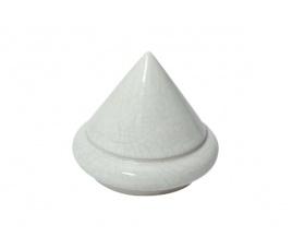 Szkliwo Proszkowe TC 7990 Biały Śnieg Krakle
