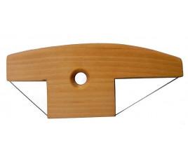 Struna do cięcia krawędzi pod kątem 30°, 45°, 60°