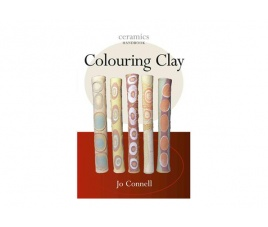 Ceramics Handbooks - Coloring Clay