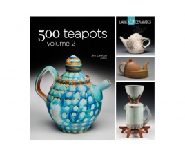 500 teapots. Volume 2