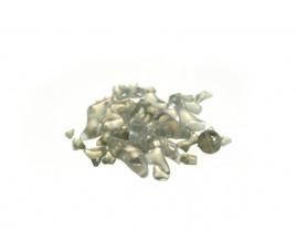 Granulat szklany - szary, 100 g