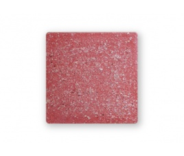 Szkliwo proszkowe mikowe TC 7559 Czerwone Glimmer