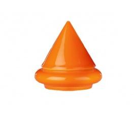 Szkliwo Proszkowe CJ A 0430 Pomarańczowe