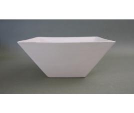 Forma Gipsowa - Miska Kwadratowa Duża
