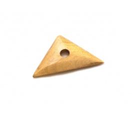 Cyklina drewniana trójkątna