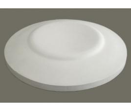 Forma gipsowa - Patera okrągła kopyto - GF 22