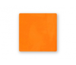 Szkliwo Proszkowe Ceramiq 6010 - Pomarańczowe