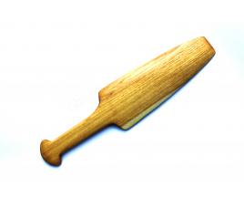 Klepaczka drewniana nr 5