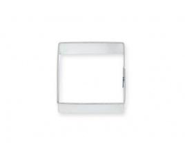 Wykrojnik do gliny kwadrat - 375