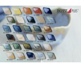 Botz Plus 90208 - preparat nabłyszczający oraz zmieniający efekty wizualne szkliw kamionkowych 800 ml