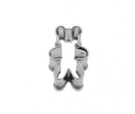 Wykrawacz mini niedźwiadek 2 cm 563