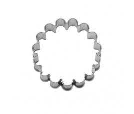 Wykrawacz koło ząbkowane 4 cm 513/V