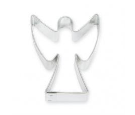 Wykrawacz aniołek 10 cm 1002/v