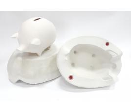 Porcelana lejna G&S nr 1105