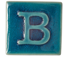 Szkliwo płynne Botz 9353 Oriental blue - 200 ml
