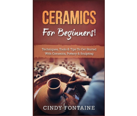 Ceramics for Beginners!