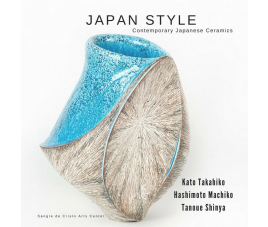 Japan Style: Contemporary Japanese Ceramics