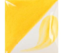 Farba podszkliwna Duncan CN022 Jasna Szafranowa