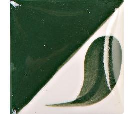 Farba podszkliwna Duncan CN173 Zieleń Ciemna Kelp