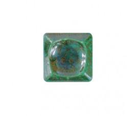 Szkliwo proszkowe Welte KGE 232 Grunmetall