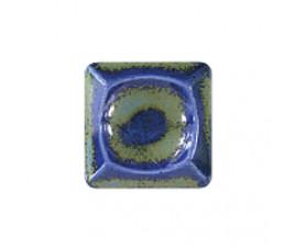 Szkliwo proszkowe Welte KGE 16A Stahlblau