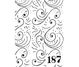 Wałek faktura nr 187