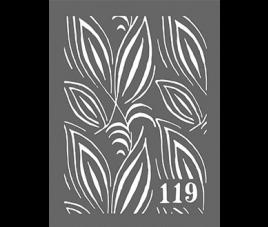 Wałek faktura nr 119