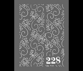 Wałek faktura nr 228