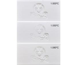Glina SiO2 PA Biała bez szamotu - 12,5 kg