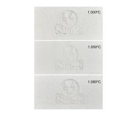 Glina SiO2 PA/CHF Biała 20%, 0-0,5 mm szamot - 12,5kg